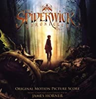 The Spiderwick Chroni