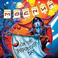 On the 13th Day by Magnum (2013-04-10)