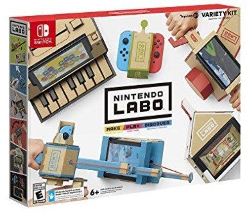 Nintendo Labo Toy Co...