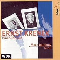 Krenek: Piano Portrait