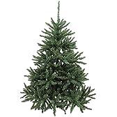 クリスマスツリー 120cm 木 アトランティックツリー [ヌードツリー]