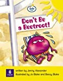 Info Trail Emergent Stage Don't be a Beetroot (Literacy Land)