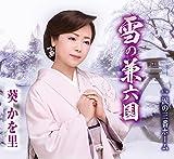 徳間ジャパンコミュニケーションズ その他 雪の兼六園の画像