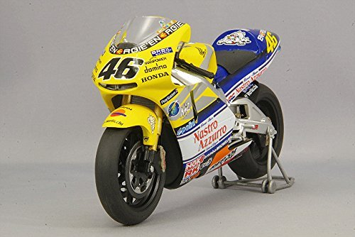 Twin Ring Motegi limited HONDA NSR500 2001 V.Rossi Nastro Azzuro Japan GP speci