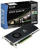ELSA ワークステーション向けグラフィックスボード NVIDIA QuadroFX3800 EQFX3800-1GER
