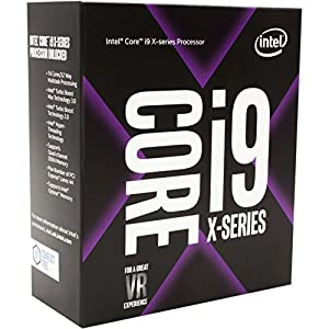 INTEL CPU Core X-series BX80673I97960X