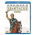 スパルタカス 【ブルーレイ&DVDセット】 [Blu-ray]