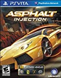 Asphalt: Injection (輸入版) - PSVita