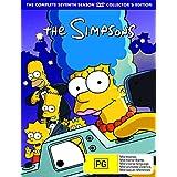 SIMPSONS: SEAS 7 BOX SET (4 DISC)