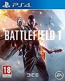 Battlefield 1 (PS4) (輸入版)