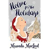 Holme for the Holidays (English Edition)
