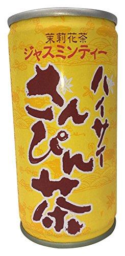 ハイサイさんぴん茶×30本