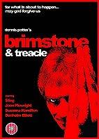 Brimstone & Treacle [DVD]