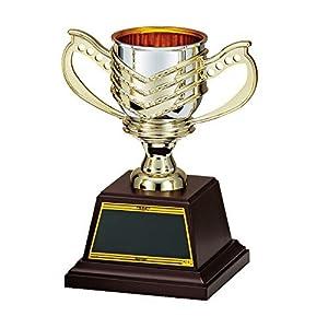 ASACO(アサコ) 【名入れ対応】トロフィー アレキサンダーカップ プラスチックカップ C1553B