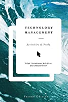 Technology Management: Activities and Tools by Dilek Cetindamar Robert Phaal David Probert(2016-02-03)