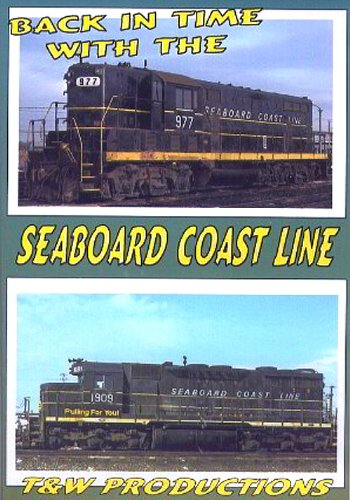 Back in Time with the Seaboard Coast Line