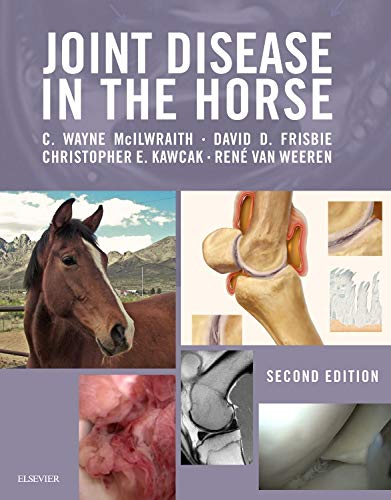 Download Joint Disease in the Horse, 2e 1455759694