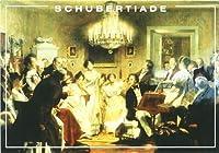 Franz Schubert - Schubertiade by Artur Schnabel