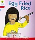 Oxford Reading Tree: Level 4: Floppy's Phonics: Egg Fried Rice (Floppy Phonics)