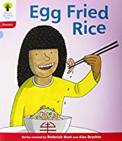 Oxford Reading Tree: Level 4: Floppy's Phonics: Egg Fried Rice