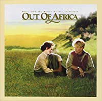 Out of Africa by Various (1991-06-18)