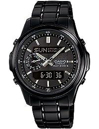 [カシオ]CASIO 腕時計 リニエージ 電波ソーラー LCW-M300DB-1AJF メンズ
