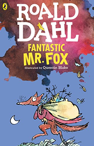 Fantastic Mr. Foxの詳細を見る