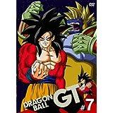 DRAGON BALL GT #7 [DVD]
