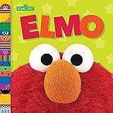 Elmo (Sesame Street Friends) (Sesame Street Board Books)