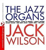 Jazz Organs