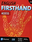 English Firsthand 5/E Access Student Book