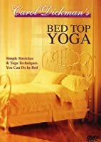 Bed Top Yoga [DVD]