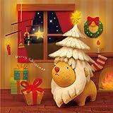 決定盤 みんなのクリスマス 画像