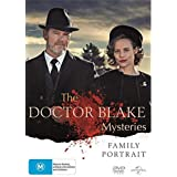 The Doctor Blake Mysteries - Family Portrait (DVD)