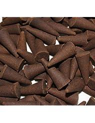Incense Cones 100バルクパック – ブラックOpium