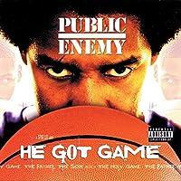 He Got Game [Explicit] (Original Motion Picture Soundtrack)