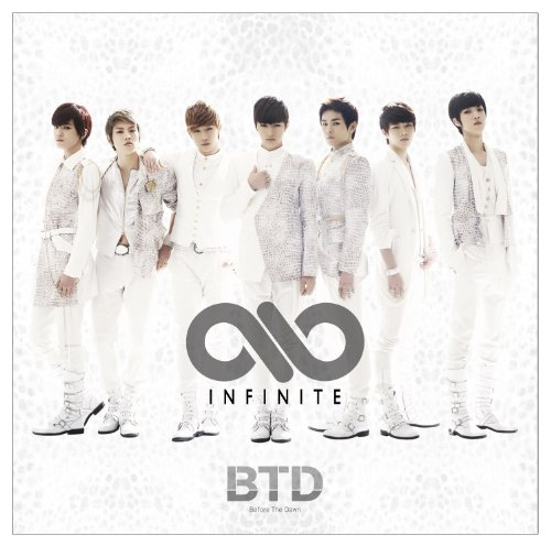 BTD (Before The Dawn) -Japanese Version-