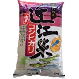 【新米】滋賀県産 白米 「近江米コシヒカリ」10kg 平成29年産