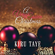 A Very Essien Christmas: The Essien Trilogy, Book 5