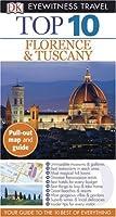 Dk Eyewitness Top 10 Florence & Tuscany (Dk Eyewitness Top 10 Travel Guides)