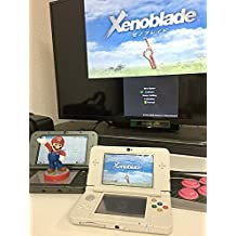 New3DS+ビデオキャプチャーキット Youtube Twitch ニコニコ 配信用 偽トロ