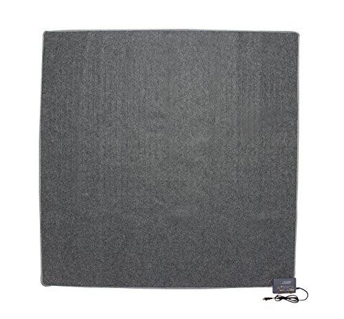 アイリスオーヤマ ホットカーペット 2畳用 人感センサー付き 室温センサー付き JSHC-2H