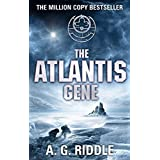 The Atlantis Gene: 1