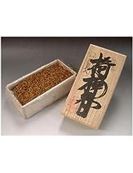 焼香 椅楠香(キナンコウ)500g桐箱入