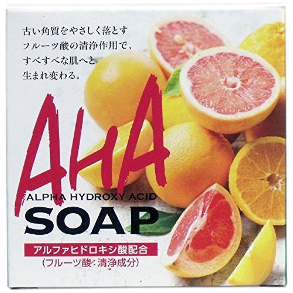 高価ないつも臭いクロバーコーポレーション フルーツ酸配合石けん 80g 4901498125236