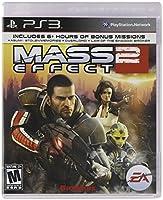 Mass Effect 2 (輸入版) - PS3