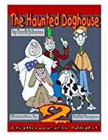 Halloween Night (Haunted Doghouse)