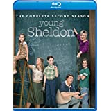 Young Sheldon: Complete Second Season