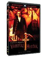 CAPTAIN KRONOS-VAMPIRE HUNTER