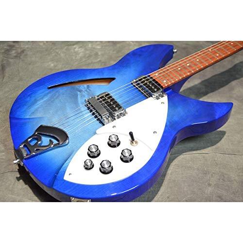 Rickenbacker/Model .330/BBR Blue Burst